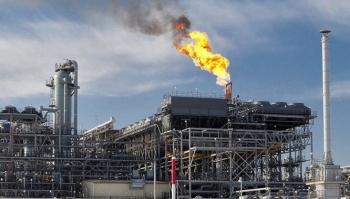Nhìn lại thị trường năng lượng khí đốt