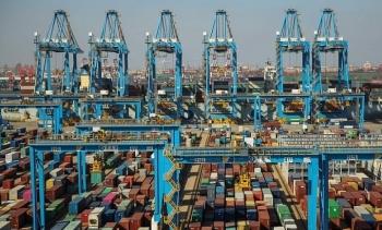 Hiệp định UKVFTA chính thức có hiệu lực