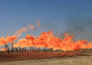 IS tấn công 2 giếng dầu ở Kirkuk, Iraq