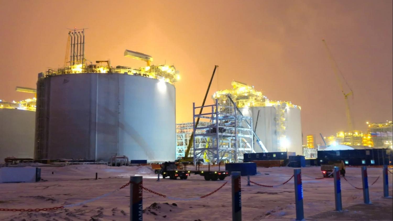 Novatek: dự án khí đốt LNG đưa Nga lên vị thế của một siêu cường quốc khí đốt toàn cầu