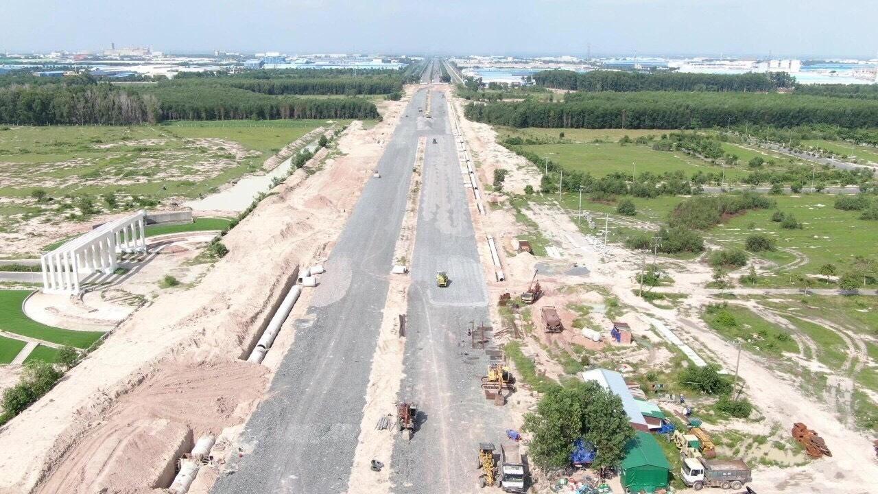 Đồng Nai: Triển khai dự án xây dựng đường Phước Bình - Bàu Cạn - Cẩm Đường