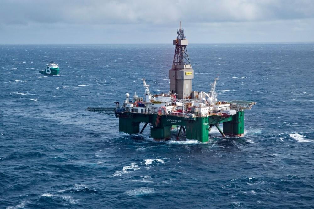 Biden chặn giấy phép khai thác dầu mỏ ở khu vực Bắc Cực