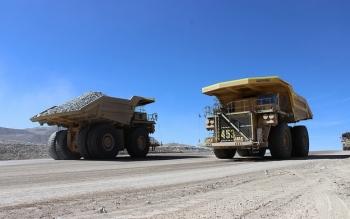 Chile: Công nhân tại mỏ Spence của BHP gia hạn đàm phán thêm 2 ngày