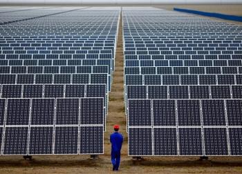 Vì sao Trung Quốc ngừng trợ cấp cho các dự án năng lượng mặt trời mới?