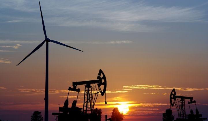 Na Uy: Kế hoạch phát triển song song năng lượng tái tạo và năng lượng dầu mỏ