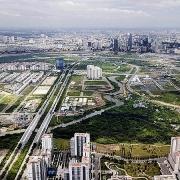 Tin nhanh bất động sản ngày 17/6: TP HCM chấp thuận đấu giá khu đất chức năng số 3 trong Khu đô thị mới Thủ Thiêm