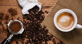 Giá cà phê đồng loạt giảm trong phiên 18/10