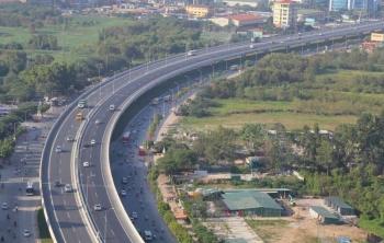 TP HCM khẩn trương khép kín các tuyến đường Vành đai 3, 4 vào năm 2025
