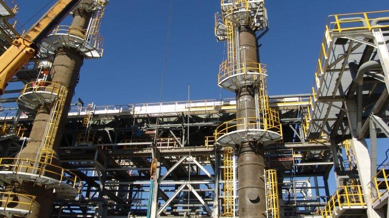 Pháp: Hợp tác khử carbon trong lưu vực công nghiệp Normandy