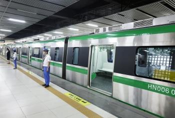 Đường sắt Cát Linh - Hà Đông an toàn để vận hành