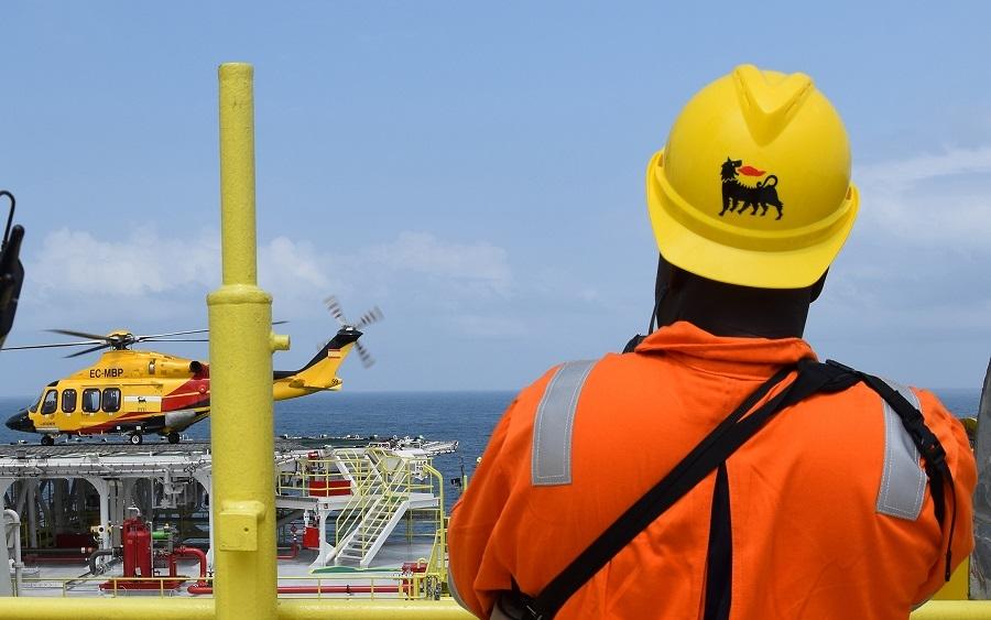 Eni mở rộng, phát triển dự án năng lượng sạch