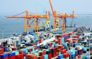 Xuất nhập khẩu hàng hóa của Việt Nam trong tháng 7 ước đạt 53,5 tỷ USD