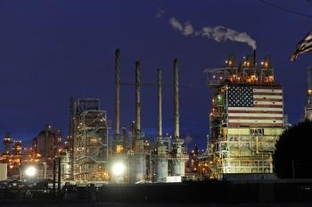 Ngành dầu khí Hoa Kỳ đánh giá tác động của bão Ida