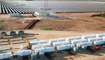 Giải pháp lưu trữ năng lượng mới