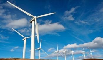 Phát minh đầu tiên trên thế giới về tái chế cánh tuabin gió