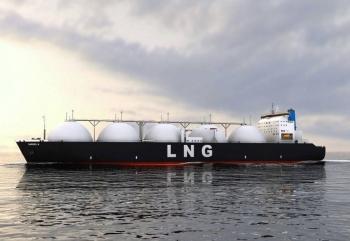 Qatar bán LNG dài hạn cho Trung Quốc