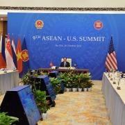 Thủ tướng Phạm Minh Chính dự Hội nghị Cấp cao ASEAN - Hoa Kỳ lần thứ 9