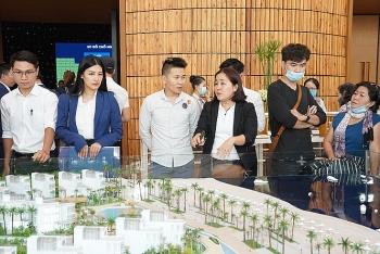 Tin nhanh bất động sản ngày 12/1/2021: Công bố dự án Charm Resort Long Hải