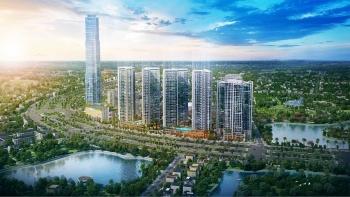 Tin nhanh bất động sản ngày 17/2/2021: Bắc Ninh giao công ty Him Lam lập quy hoạch tòa tháp đôi 45 tầng
