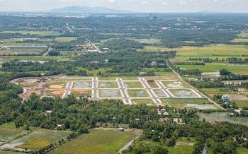 Tin nhanh bất động sản ngày 1/3/2021: Bình Phước cảnh báo về tình trạng sốt đất ảo tại huyện Hớn Quản