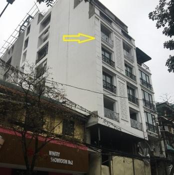 """Phường Hàng Bông (Hà Nội): Nhiều công trình Khách sạn vi phạm TTXD """"phá vỡ """"quy hoạch phố cổ"""