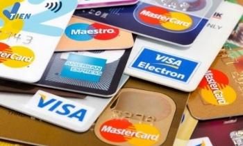 Từ 31/3, 100% thẻ ATM phát hành mới phải gắn chip