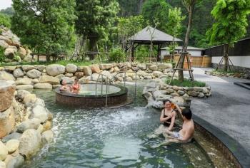 Tin nhanh bất động sản ngày 3/4: Quảng Nam sắp có khu nghỉ dưỡng và chăm sóc sức khỏe gần 50 triệu USD