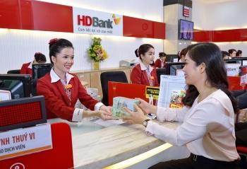 Tin nhanh ngân hàng ngày 4/4: HDBank đặt mục tiêu lợi nhuận năm 2021 hơn 7.200 tỷ đồng