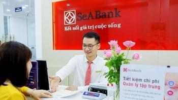 Tin nhanh ngân hàng ngày 6/4: Năm 2021, SeABank đặt mục tiêu lợi nhuận trước thuế 2.414 tỷ đồng