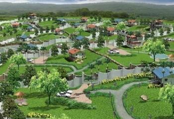 Tin nhanh bất động sản ngày 8/4: Thái Nguyên sẽ có Khu đô thị sinh thái nghỉ dưỡng rộng 437ha