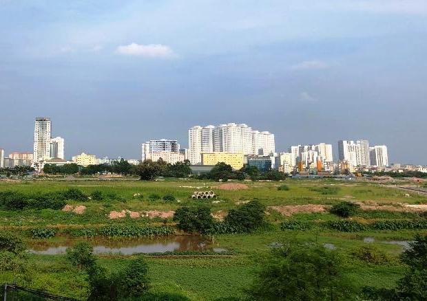 Hà Nội sẽ đấu giá quyền sử dụng đất gần 1.500 dự án