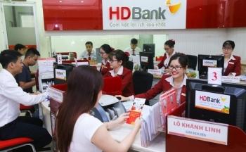 Tin nhanh ngân hàng ngày 2/5: Năm 2020, HDBank lãi gần 6.000 tỷ đồng