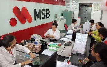 Quý I/2021, MSB có lợi nhuận tăng gấp 4 lần cùng kỳ