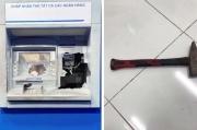 Tin nhanh ngân hàng ngày 3/5: Loạt cây ATM ở Bình Dương bị kẻ gian đập phá