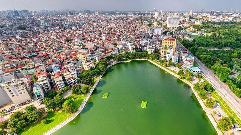 Tin nhanh bất động sản ngày 4/5: Hà Nội lấy ý kiến quy hoạch sử dụng đất cấp huyện 2022