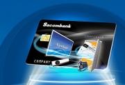 Tin nhanh ngân hàng ngày 4/5: Loạt ưu đãi cho thẻ doanh nghiệp tại Sacombank
