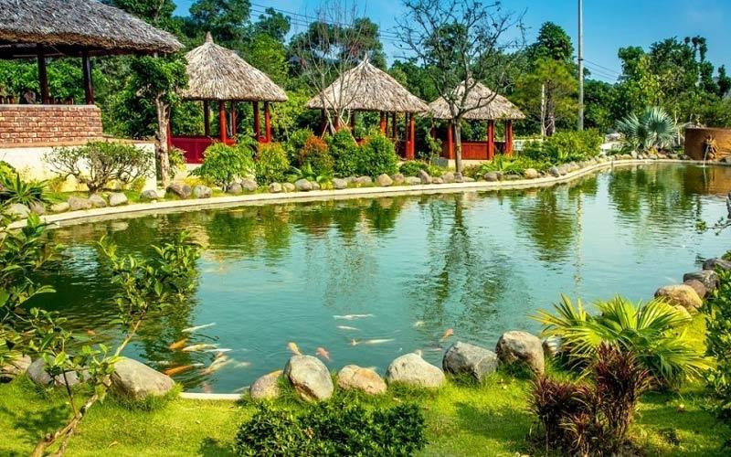 Tin nhanh bất động sản ngày 5/5: Hà Tĩnh sẽ có trung tâm logistics hơn 133 ha tại khu kinh tế Vũng Áng