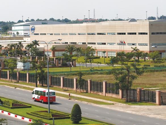 Tin nhanh bất động sản ngày 6/5: Thái Nguyên tìm chủ đầu tư Khu công nghệ thông tin tập trung 200ha