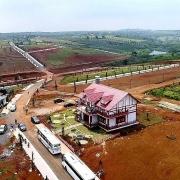 Tin nhanh bất động sản ngày 22/5: Lâm Đồng kiểm tra vụ xẻ quả đồi 36ha thành 1.000 nền đất để bán