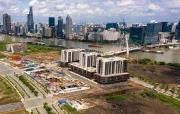 Tin nhanh bất động sản ngày 10/6: Yêu cầu công khai dự án nhà ở hình thành trong tương lai được giao dịch