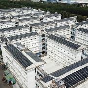 Tin nhanh bất động sản ngày 16/6: Bình Dương ban hành Quy định khung giá để bán, cho thuê nhà ở xã hội