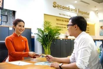 Tin nhanh ngân hàng ngày 19/6: Sacombank tung gói tín dụng 10.000 tỷ đồng, lãi suất chỉ từ 4%/năm