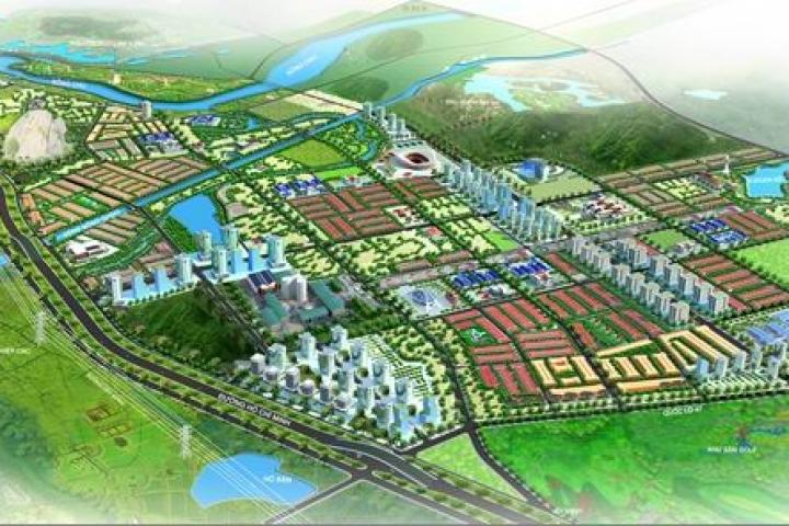 Tin nhanh bất động sản ngày 22/7: Quảng Nam xem xét thu hồi sổ đỏ đã cấp cho Công ty CP Lê Phan Resort
