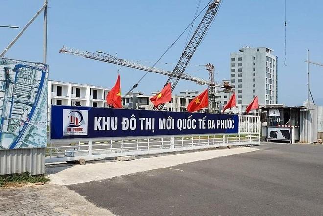 Tin nhanh bất động sản ngày 23/7: Đà Nẵng đề nghị không thu hồi Dự án Khu phức hợp đô thị quốc tế Đa Phước