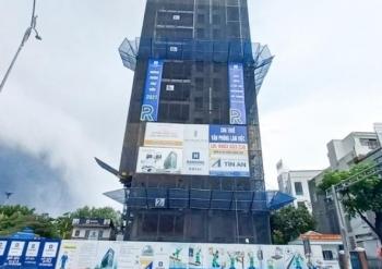 Đà Nẵng từ chối điều chỉnh giấy phép tại dự án The Summit Building
