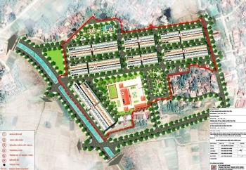 Tin nhanh bất động sản ngày 25/7: Tuyên Quang thu hồi gần 20 ha đất làm Dự án khu đô thị mới bên bờ sông Lô