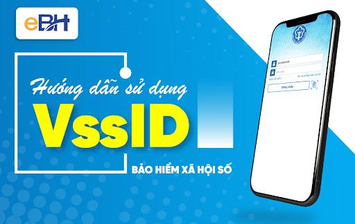 Bổ sung chức năng xem thông báo Xác nhận đóng BHXH trên ứng dụng VssID