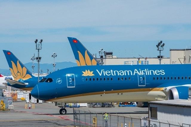 SCIC giải ngân gần 6.895 tỷ đồng mua cổ phiếu của Vietnam Airlines