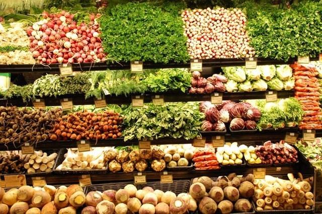 Hiệu quả của việc ứng dụng sàn thương mại điện tử thúc đẩy tiêu thụ nông sản