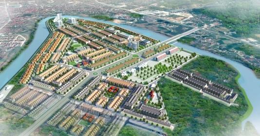 Tin nhanh bất động sản ngày 15/9: Hải Phát Invest và Hà Sơn đầu tư dự án hơn 3.000 tỉ đồng tại Lạng Sơn